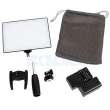 YONGNUO YN300 AIR Pro LED Видеокамеры Свет Для Canon Nikon Panasonic DSLR Камеры