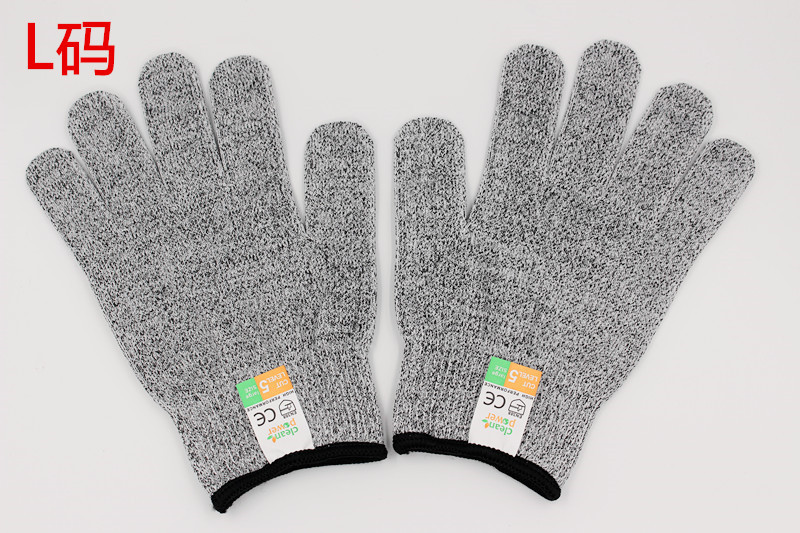 Dropshipping 50pcs Cutter Blades one pair gloves
