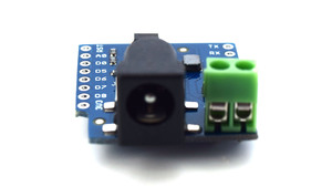 Image 4 - DC Power Shield V1.1.0 para LOLIN (WEMOS) D1 mini