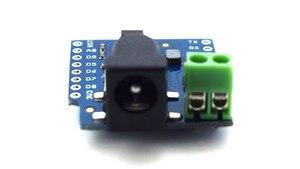 Image 4 - DC 電源シールド V1.1.0 ため LOLIN (WEMOS) D1 ミニ