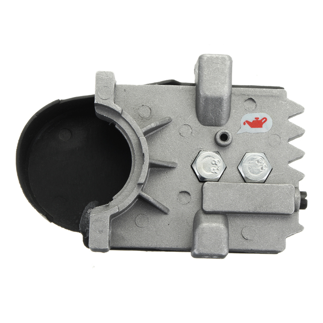 DIY Electric Saw Chainsaw Bracket Set High Carbon Steel M10 Transfer Conversion Head For 4 Inch Angle Grinder Power Tool Parts 5