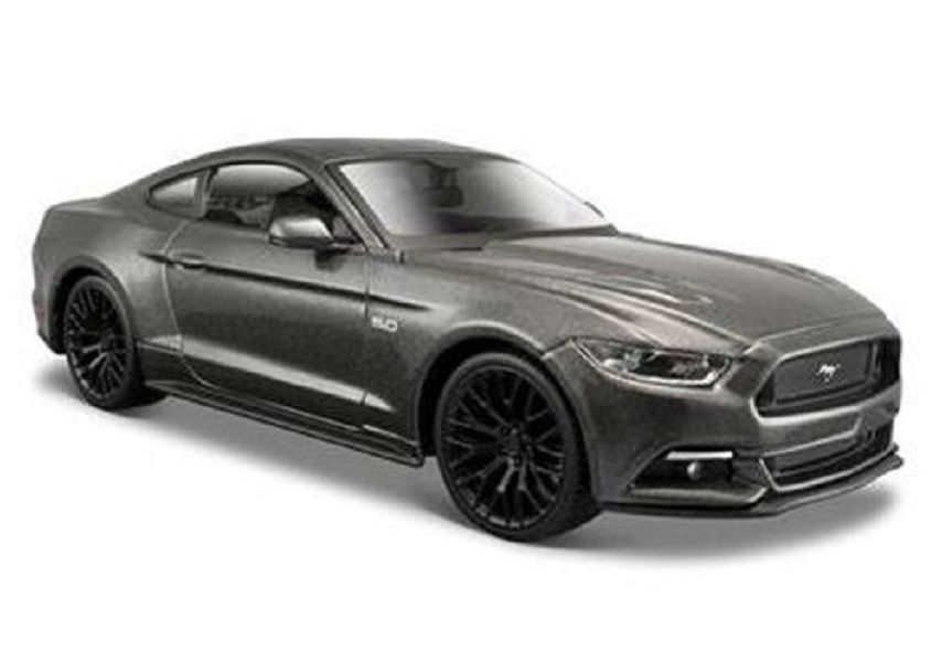 Maisto 1:24 2015 Ford Mustang GT 5.0 Diecast Model Racing Car Vehicle Toy NEW IN BOXMaisto 1:24 2015 Ford Mustang GT 5.0 Diecast Model Racing Car Vehicle Toy NEW IN BOX
