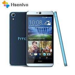 Original HTC Desire 826 826W Otca Core 5.5 inch 1920*1080 Dual SIM 2GB RAM 16GB ROM Unlocked dual 13.0MP camera 4G refurbished