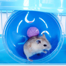 A1 Hamster supplies toy small castle cage cage three-story small castle three-line villa paddock hamster supplies AP10081025