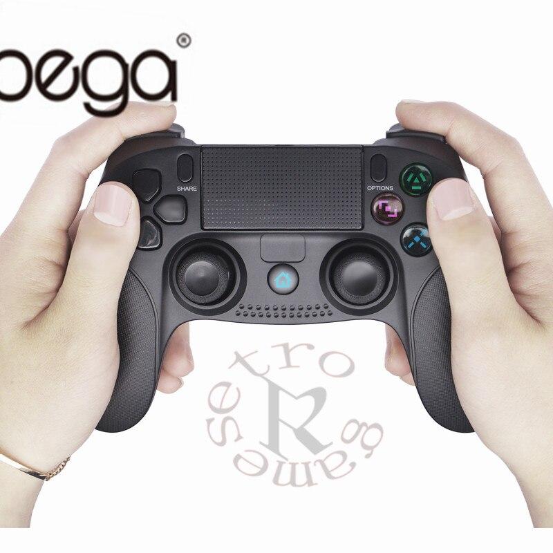 Offre spéciale Ipega XB-006 Bluetooth sans fil contrôleur pour PS4 PS3 PC personnalisé jeu gestionnaire vs ipega pg 9076 9083 9023 pour pubg