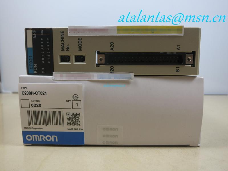 New&original PLC Module C200H-CT021