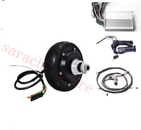5 150W 24V Electric Motor For Wheelchair Motor Skateboard Electric Self Balancing Scooter Parts