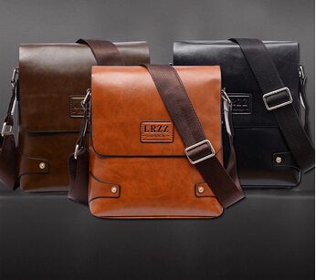 Man Messenger Bag PU Leather Men Bags Male Casual Vintage School Bolsa Shoulder Travel Fashion 2017 New Free shipping male casual messenger bag men shoulder bag man satchels handbags pu leather sling bag designer men crossbody travel bags li 1948