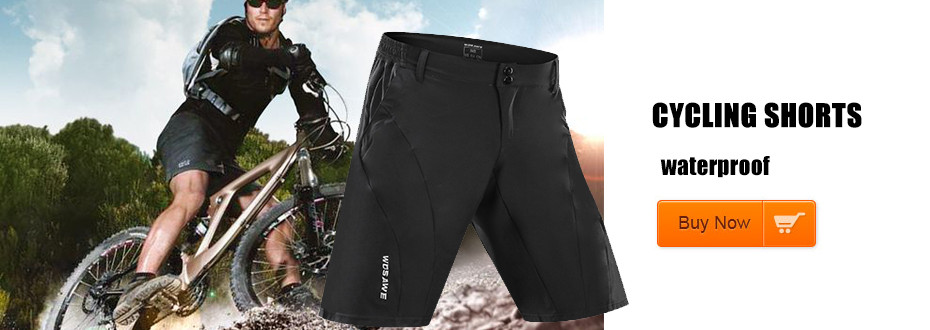 bicycle waterproof shorts