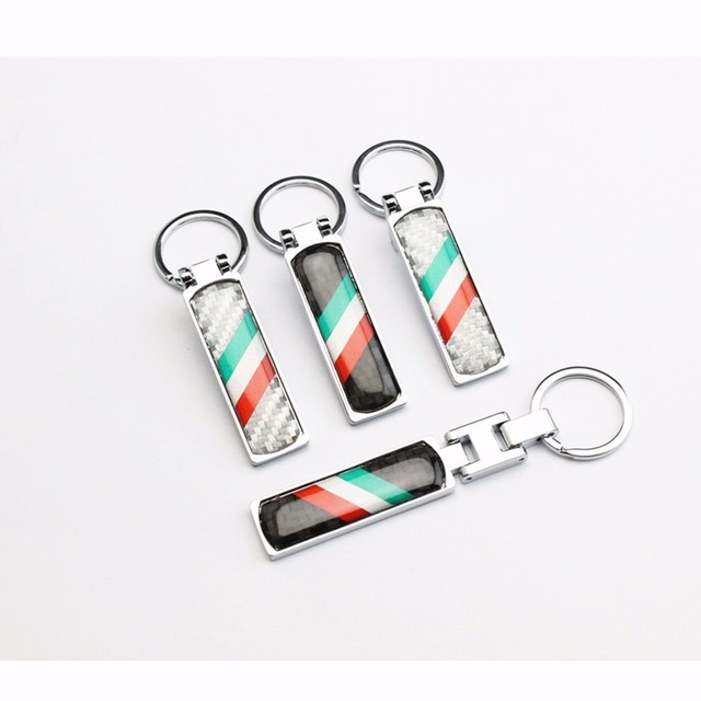 US $2 99 40% OFF|1pcs Italy Flag Car Key Chain for Vauxhall ADAM Viva Corsa  Meriva GTC Astra AMPERA Red White Red Color Key Ring-in Key Rings from