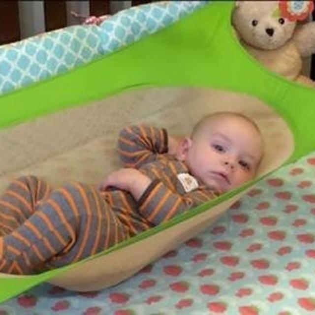folding baby crib portable beds baby folding cot bed travel playpen hammock crib white blue pink folding baby crib portable beds baby folding cot bed travel      rh   aliexpress