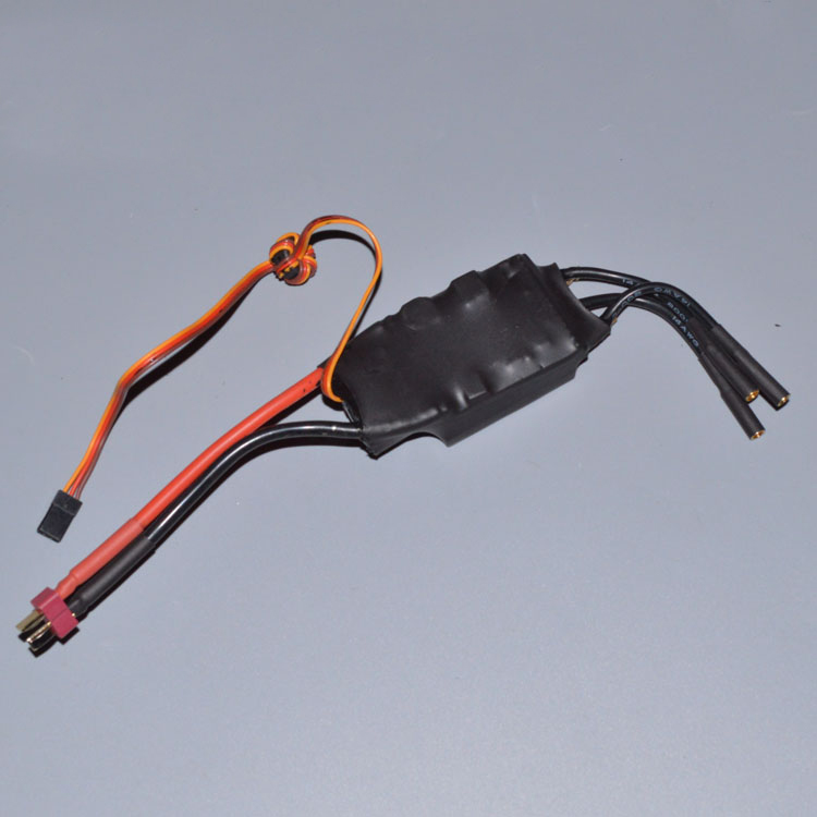 Brushless Electric Boat 125A Bidirectional Water-cooled ESC 3300KV 4 Poles Brushless Motor for RC Boat 1:10 Model Cars Modified aluminum water cool flange fits 26 29cc qj zenoah rcmk cy gas engine for rc boat