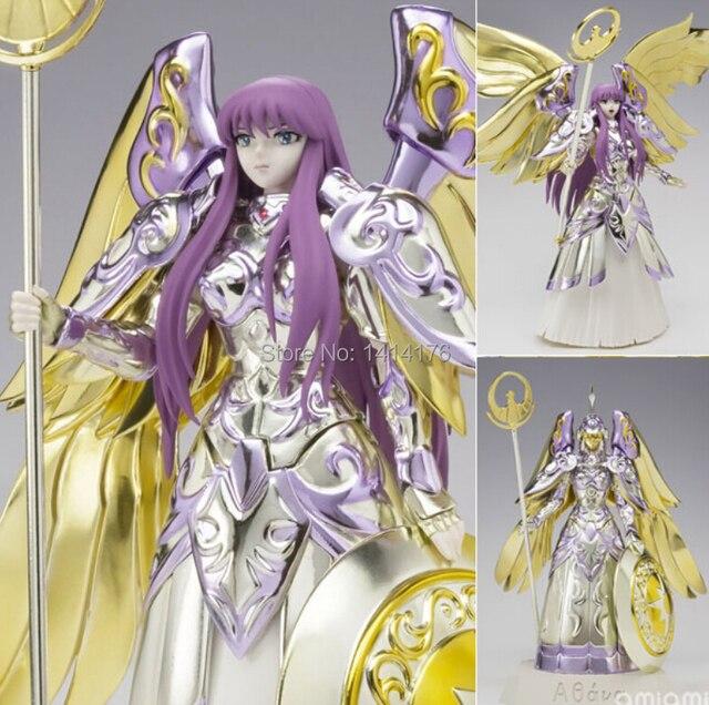 New Arrivial Saint Seiya Athena God Myth Cloth 10th