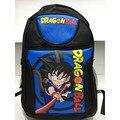 Anime Dragon Ball Son Goku Nylon Laptop Mochila/Double-Ombro/saco de Viagem Saco de Escola para Adolescentes