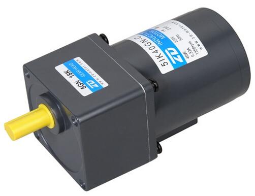 40W AC gear induction motors 50 HZ 220V 90K AC motor 5IK40GN-C/5GN 90K 2 pcs send to ROMANIA tp760 765 hz d7 0 1221a