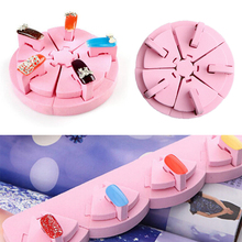 1 Set Beauty Tools Finger Rest Holder Stand for Airbrush Nail