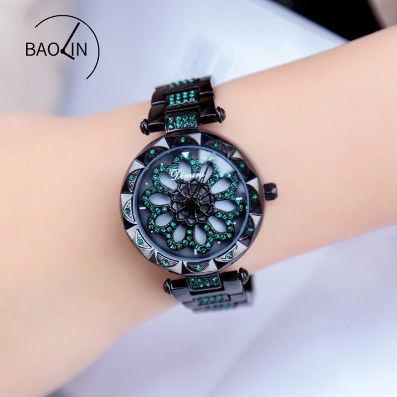 Dimini Women Luxury Watches Brand Lady Crystal WristWatches Fashion Woman Clock Quartz Ladies Watches Women Female Montre Femme Dimini Women Luxury Watches Brand Lady Crystal WristWatches Fashion Woman Clock Quartz Ladies Watches Women Female Montre Femme