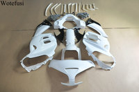 Wotefusi ABS Injection Unpainted Bodywork Fairing For Honda GL GLX 1800 Gold Wing 01 02 03 04 05 06 2007 2008 2009 [CK1052]