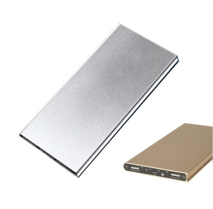 Real-8000mAh-Ultra-Thin-Metal-case-Power-Bank-Mobile-External-Battery-Portable-Power-Bank-for-iPhone