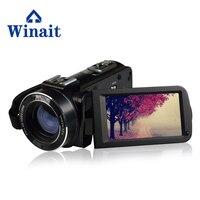 2017 Best мини Камера Высокое разрешение цифровая видеокамера с WI FI hdv z20 Full HD 1080 P 16X ZOOM 24mp видео Камера