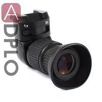 1 2 0X Angle Finder For Canon Nikon Pentax Leica Contax