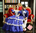 Custom-madecustomer to order ET-007 1860S Victorian Sweet Lolita/Civil War Southern Belle Ball Gown Scarlett dresses