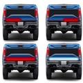 """60"""" 6 in 1 Trailer DRL Tailgate Light Bar Turn Signal Truck Led Daytime Running Light Reversing Brake Running"""