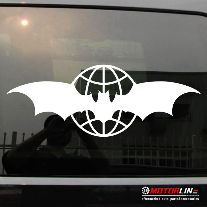 Spetsnaz GRU Bat Decal Sticker Car Vinyl Special Forces Russian Armed  Forces pick size color die cut no background