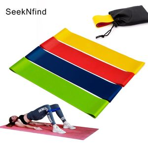 Resistance Bands Fitness Equipment Elastic bands for Fitness Gum Pull Rope Rubber Bands Sports Yoga Exercise Gym Expander