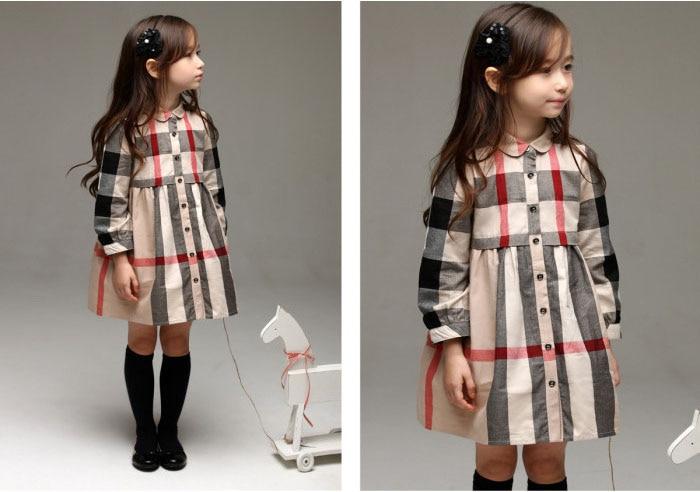 Popular Kids Long Dresses-Buy Cheap Kids Long Dresses lots from ...