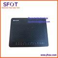 Новая версия HG8245 GPON ONT, Внутренняя Антенна беспроводной ОНУ 802.11n, С 4 порта Ethernet и 2 Голосовых портов, английский прошивки