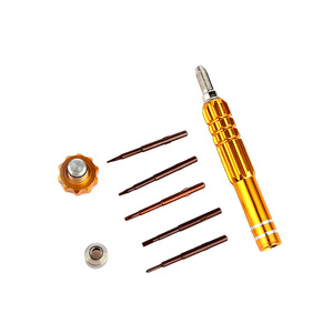 5 in 1 Screwdriver Mobile Phon