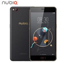 Original Nubia N2 4G MT6750 Octa Core Mobile Phone 5.5Inch HD 4GB RAM 64GB ROM Android M 16MP 5000mAh Fingerprint SmartPhone