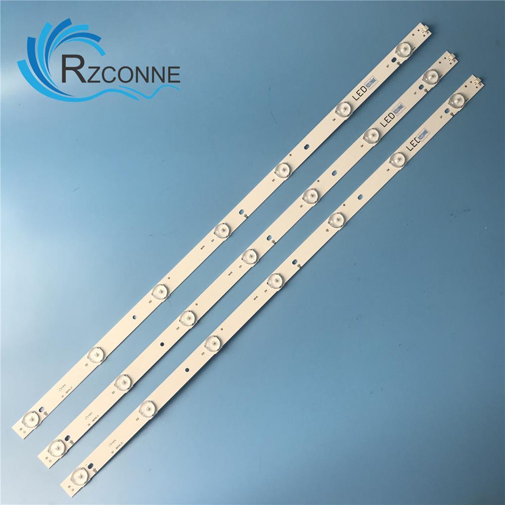 LED Backlight Lamp Strip For LBM320P0701-FC-2 32PFK4309 32PHS5301 TPT315B5 32PFK4309 LB-F3528-GJX320307-H T3250M 315LM00002