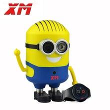 Желтый Человек 960 P HD 1.3MP Wifi Ip-камера Умный Дом P2P Baby Monitor CCTV Безопасности Главная Мобильный Пульт Дистанционного Камера С Пульта дистанционного управления