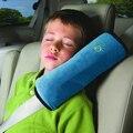 Горячая Ремень безопасности Устанавливает Ребенок Ремень Безопасности Плечо Накладка Плечо Накладка Наборы Ремней безопасности Автомобиля для Детей бесплатная доставка