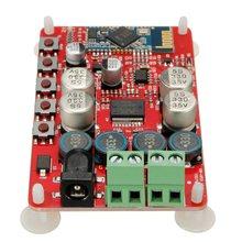 Wholesale 82x55mm TDA7492P 50W+50W Wireless Bluetooth CSR4.0 Audio Receiver Powe Digital Amplifier Board