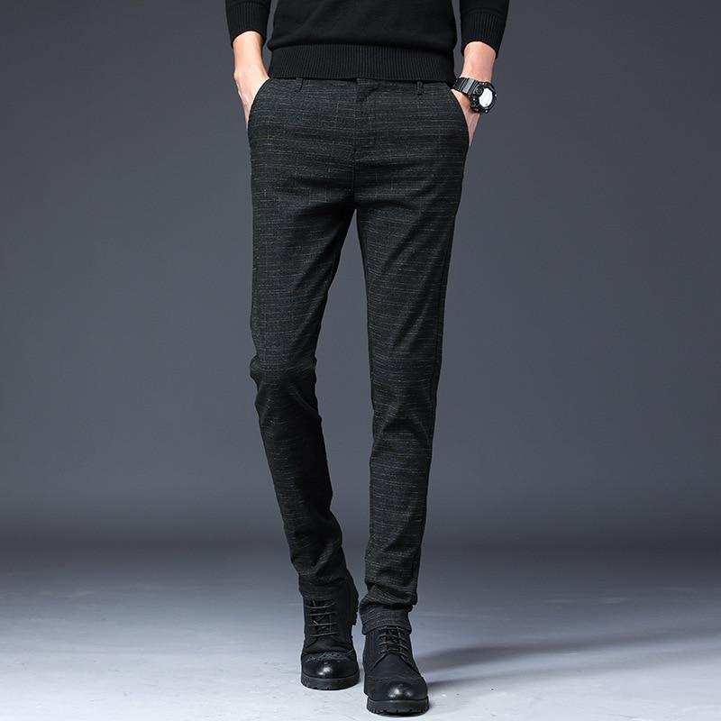Long-Pants Winter Casual Fashion New Cheap Autumn Popular MW379 Hot-Selling Men's Wholesale