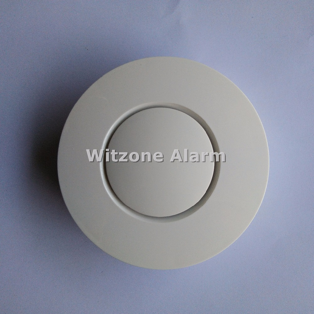 ФОТО 868MHz MD-2105R Upgraded Voice Prompt Optical Smoke Sensor Fire Alarm Detector for ST-VGT, ST-IIIB, ST-V Alarm System