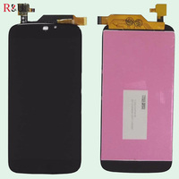 New 5 Inch Touch Screen Digitizer Glass LCD Display Lens Assembly Replacement Parts For Acer Liquid