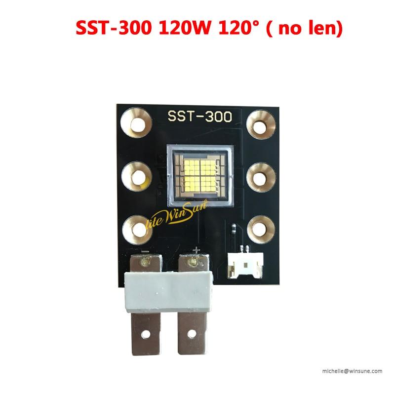 120W SST-300 SST300 LED PANEL