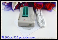 Free Shipping Lowest Price 100 Original V6 0 TL866CS Willem EEPROM PIC AVR TL866 High Speed