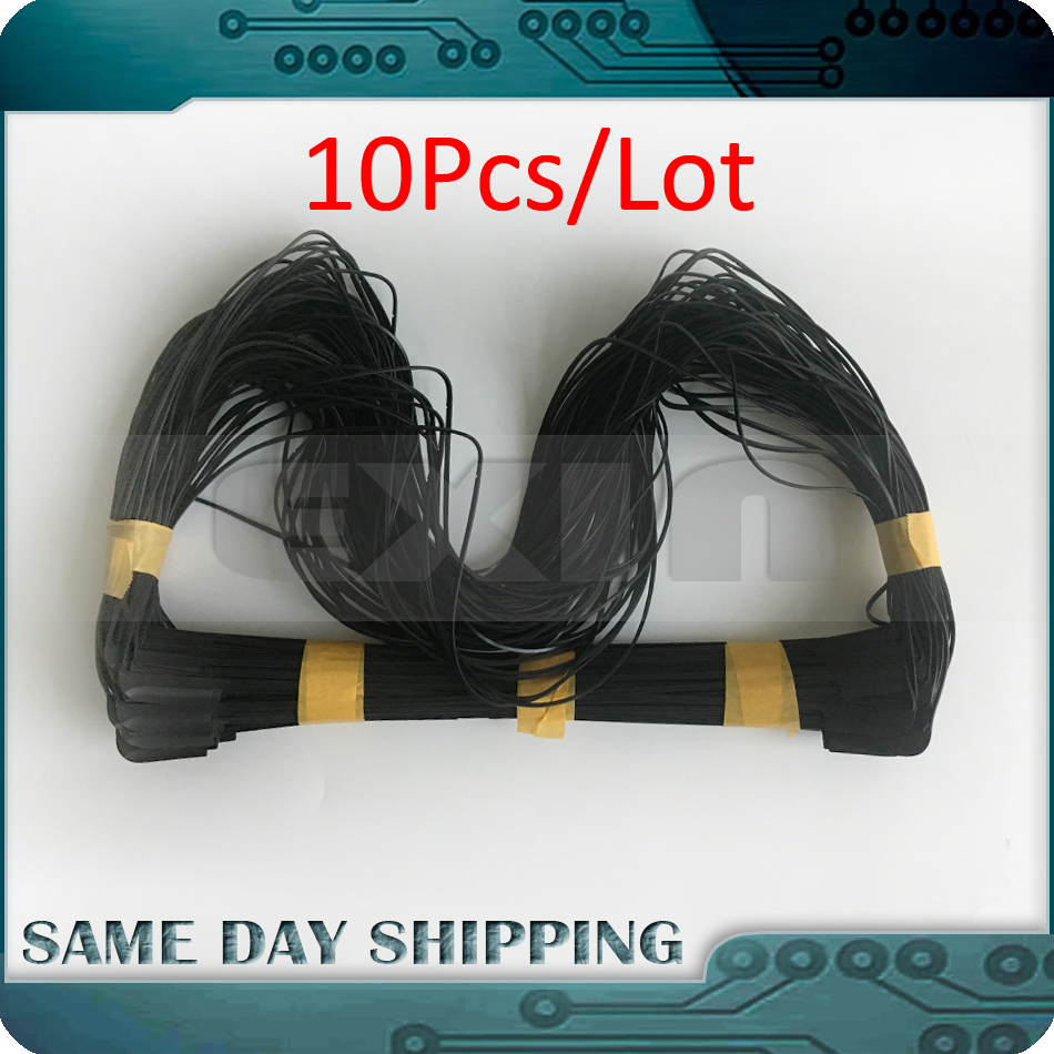 10Pcs/lot Brand New LCD Screen Rubber Frame Ring for MacBook Pro Retina 15 A1398 2012 2013 2014 2015 Years image