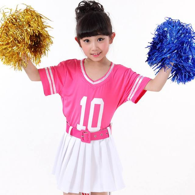 Children Group Dancing Clothes Girl Cheerleaders Costume Boy Singing Costume Kids Hip-hop Clothes Boys Summer Suit Girl Set 18  sc 1 st  Aliexpress & Online Shop Children Group Dancing Clothes Girl Cheerleaders Costume ...