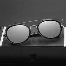 LUFF The New Cat Eye Women Sunglasses Fashion Influx of People Sunglasses Street Shooting Sun glasses UV400 Gafas Oculos SN989