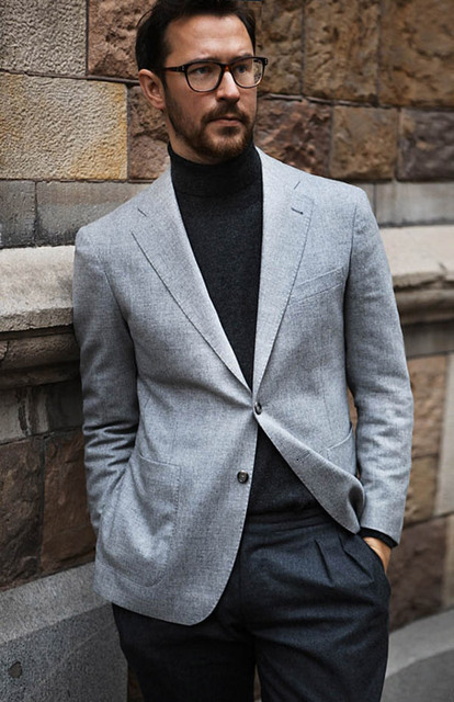 Latest Coat Pant Designs Light Grey Casual Custom Made Wedding Suits For Men Beach Outfit Bridegroom
