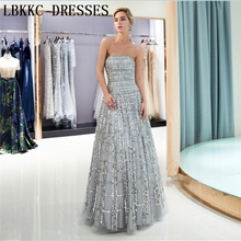 LBKKC DRESSES Abendkleider Evening Dresses Floor Length