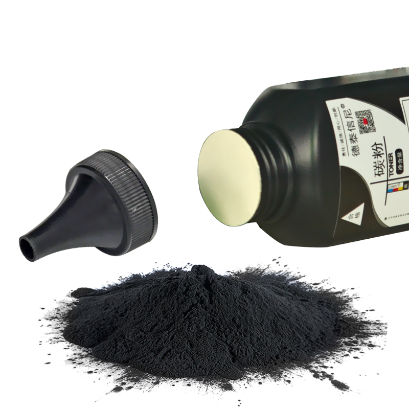 1 Bottle Compatible Toner Powder For Samsung ML-2160 2161 2162G 2165 2165W 2166W SCX-3400 Black 70g Toner Powder Laser Printer