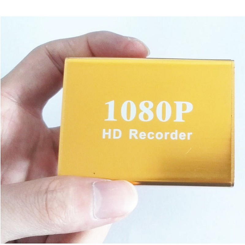 2018 newest 1ch 1080P TVI AHD DVR support max 128GB sd card 1 channel 1080P SD card video recorder CCTV DVR for home,car,bus