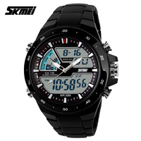 Waterproof Sports Watches For Men Relogio Masculino Hot Sell Men Silicone G Sport Watch Reloj S